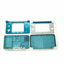 US Replacement Housing Shell Case Cover Faceplate Part for Nintendo 3DS Console