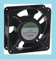 SUNON BOX FAN 120 x 120 x 38mm DP200A 2123XST.GN 220/240V  SUNBED COOLING ETC