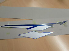 YAMAHA R1 DECALS 5PW-283B1-01 NEW OLD STOCK