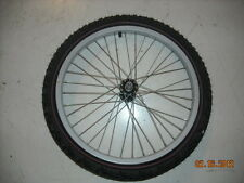 "KENDA FRONT TIRE/RIM 20"" BMX BICYCLE RIM/TIRE BIKE PARTS B262"