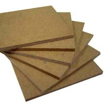 Medium Density Fiberboard 1 PC 1/4 X 24 X 48