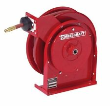 REELCRAFT 5435 OMP 1/4 x 35ft. 2750 psi. for Oil service with hose included