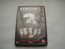 SCREAM-3--- DISC  DVD    *DISC MINT*