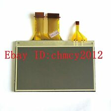 NEW LCD Display Screen for SONY HDR-SR11E HDR-SR12E HDR-XR500E HDR-XR520E +Touch