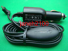 TomTom Micro-USB LT Traffic Receiver Car Charger VIA 1500 1505 1535 adapter TMC