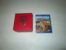 Octodad: Dadliest Catch Dad Edition PS Vita Limited Run #11 FREE SHIPPING