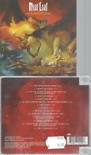 CD--MEAT LOAF -- -- BAT OUT OF HELL III: THE MONSTER IS LOOSE