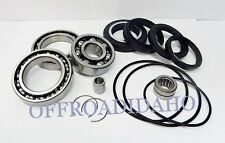 REAR DIFFERENTIAL BEARING & SEAL KIT HONDA TRX300FW 4X4 1992 1993 1994 1995 4WD