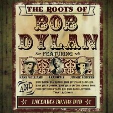 The Roots Of Bob Dylan VARIOUS ARTISTS 60 Songs COLLECTION Box Set NEW 3 CD+DVD