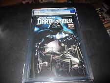 CGC 9.4 DARTH VADER #1 GAME STOP POWER UP REWARDS VARIANT NOT SOLD IN STORES