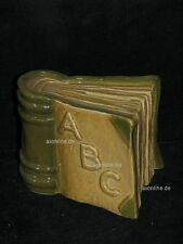 +# A004413_10 Goebel Archiv Muster Spardose savings box Buch Book ABC 50-115