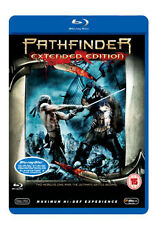 PATHFINDER - BLU-RAY - REGION B UK
