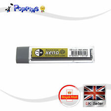 XENO Professionale Portamine Cavo Ricarica Sharp Penna B 1.3 mm Stock UK