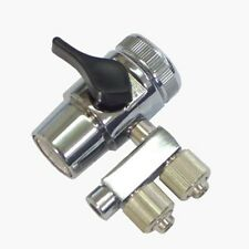 Three Way Switch RO adapter /sink faucet work with areator PT-3W2