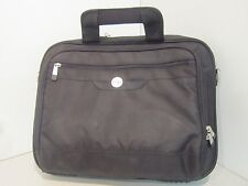 "Dell Laptop Carrying Case (4) Pockets, 12.5"" x 10.5"" x 2"" Computer Pocket,"