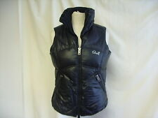 Ladies Bodywarmer -Oneill, Small, Black, Pink Lining,  100% Polyester  - 1786