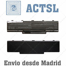 BATERÍA Acer Aspire 5738 5738Z 5738G 5738ZG AS07A75 5535-5018 5535-5050
