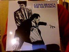 Glenn Branca The Ascension LP sealed vinyl RE reissue Lee Ranaldo