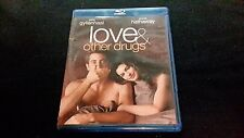 Love & Other Drugs Blu ray