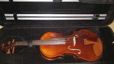 Advanced Viola, Great Varnish&Tonality 16.5""