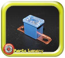 Fusible Fuse Link Male L Short Leg 100 Amp Dark Blue - PARTS LUNACY