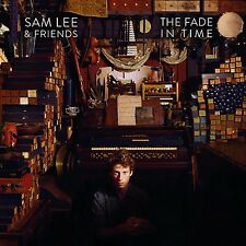 The Fade in Time [6/16] * by Sam Lee (CD, Jun-2015, The Nest Collective)