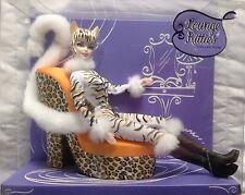 Barbie Lounge Kitties Collection Doll 2003 Factory Sealed