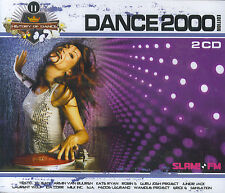 History of Dance : Dance 2000 edition (2 CD)