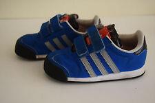 ADIDAS Kids Blue Gray CF Toddler Boys Shoe Size 8K