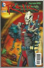 Green Lantern #23.1, Relic (3D COVER 2013 DC New 52)Mint condition