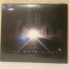 Real [Slipcase] * by The Word Alive (CD, Jun-2014, Fearless Records)