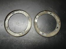 HONDA 82 1982 ATC 200E 200 E 3-WHEELER RECOIL BODY MOTOR RING RINGS