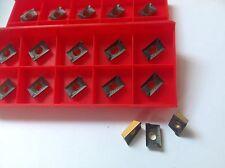 10 x  APKT 1003PDSR-30 (P40-TIALN) für Stahl/VA NEU! Mit Rechnung!