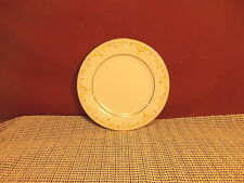 Noritake China Fragance 7025 Pattern Bread Plate 6 3/8""