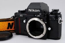 【Excellent+++++ !!】Nikon F3HP 35mm SLR Film Camera Body Only from japan #1185