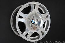 7 7' 7ner BMW E65 E66 ALUFELGE FELGE Styling STERNSPEICHE 92 WHEEL Jante Rueda