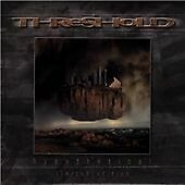 Threshold - Hypothetical (2001) SPV;Germany - lim.ed.-digipak & bonustrack & vid