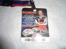 2009 NASCAR - National Guard - Dale Earnhardt Jr. # 88 Lanyard - Richmond