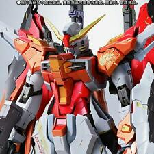 Metal Build Destiny Gundam Heine Westenfluss Custom Limited edition