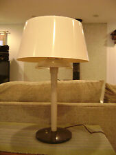 VINTAGE 60's 70'S DESK STUDENT LAMP       ***SHADE INCLUDED***