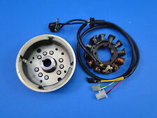 CAGIVA RIVER 500 600  CANYON  W16  STATOR  ROTOR  IGNITION  Zundung  VOLANO NEW