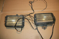 Polaris Trail Boss 350 4x4 1991 headlights head lights headlight light