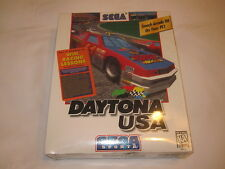 Daytona USA (Windows PC) Sega Smash Arcade Hit Brand New in Big Box!