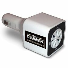 New Scent Crusher Ozone Go Vehicle Hunting Scent Elimination Device