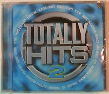 "TOTALLY HITS, Vol. 2 by Various Artists (CD, Elektra - USA) BRAND NEW ""SEALED"""