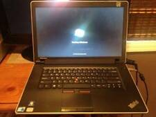 "Lenovo ThinkPad Edge 13 13.3"" Notebook - Customized"