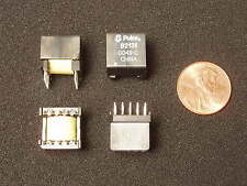 Qty 4: Wideband Transformer Pulse 1:1:1:1 Balun Coil Inductor RF HF UHF NOS Xlnt
