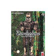 Dorohedoro - Caccia allo Stregone n. 4 di Q Hayashida * Ristampa