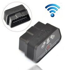 Vgate iCar2 Mini ELM327 WiFi OBD2 Scanner Car Diagnostic Tool for iPhone Android