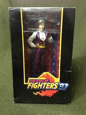 """The King of Fighters 97 KING 8"""" Statue Figure Doll Toy Model Japan Anime Game"""